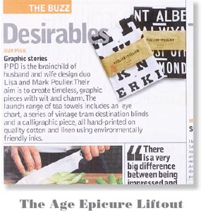 The Age Epicure Liftout